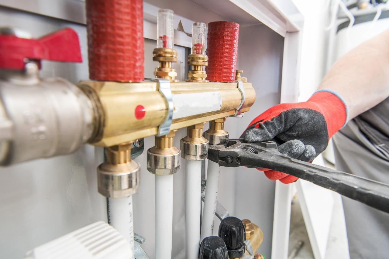 Vacature loodgieter / W-installateur